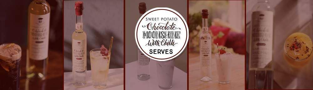 Chocolate Moonshine with Chilli Recipe Page