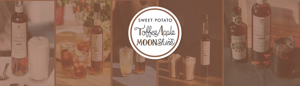 Toffee Apple Moonshine Recipe Page