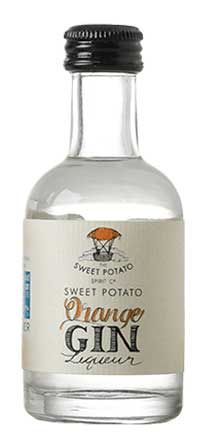Orange Gin  - The Sweet Potato Spirit Co