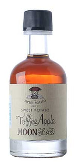 Toffee Apple Moonshine - The Sweet Potato Spirit Co