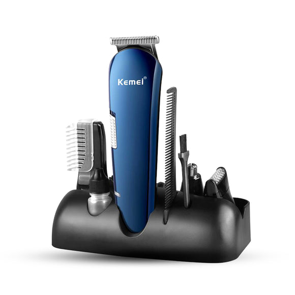 Trimmers & Shavers