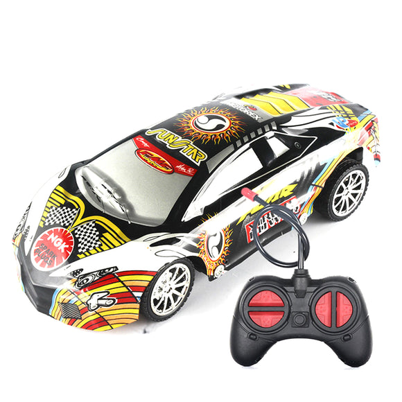 Super-Quality Remote Control Toy Car- 15282 Hunt Gizmo