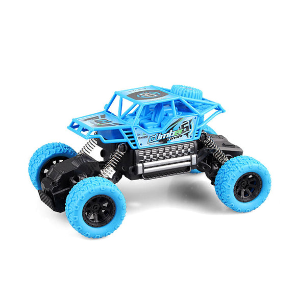 Remote Control High-Speed Monster Truck- t15277 Hunt Gizmo