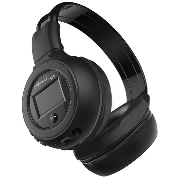 Fanatic B570 Wireless Bluetooth headphone Hunt Gizmo
