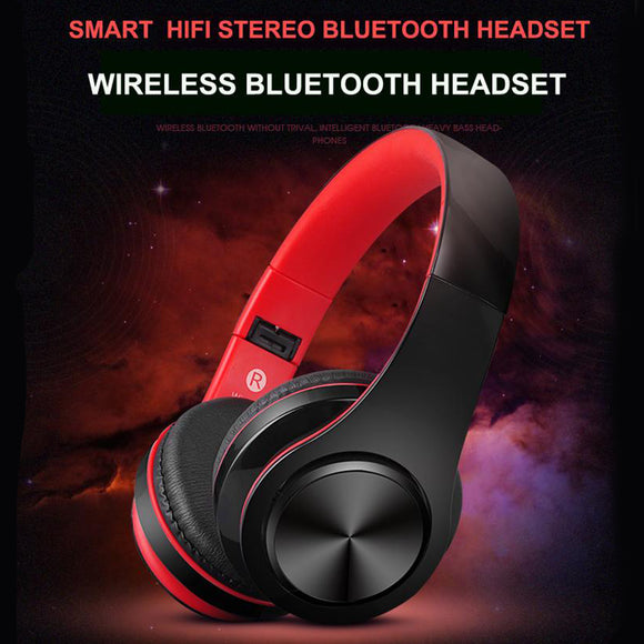 Qilan B3 Wireless Bluetooth Sports Headset Hunt Gizmo