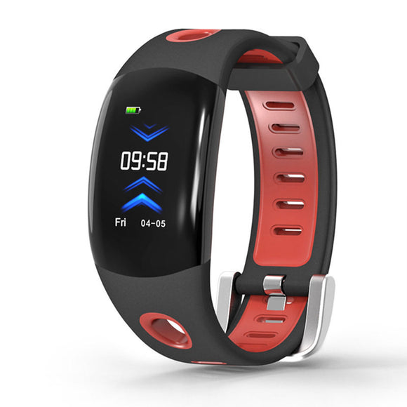 New Dm11 3D Dynamic Ui Sports Fitness Bracelet Hunt Gizmo