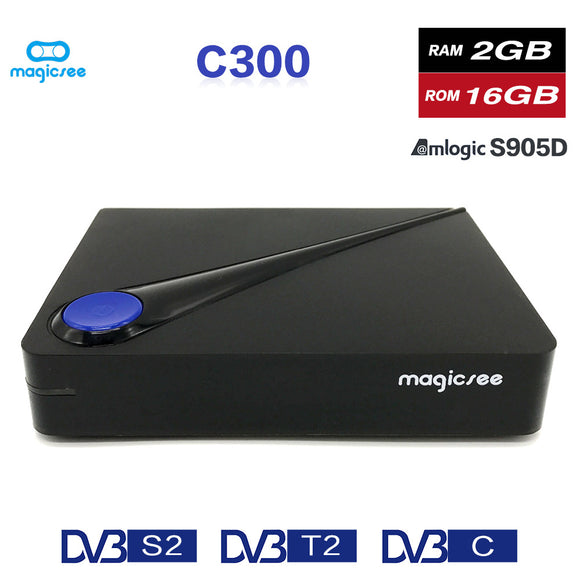 Magicsee Android Hd Smart Tv Set Top Box Hunt Gizmo