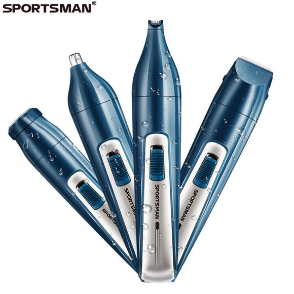 Sportsman Multi Function Hair Trimmer Hunt Gizmo
