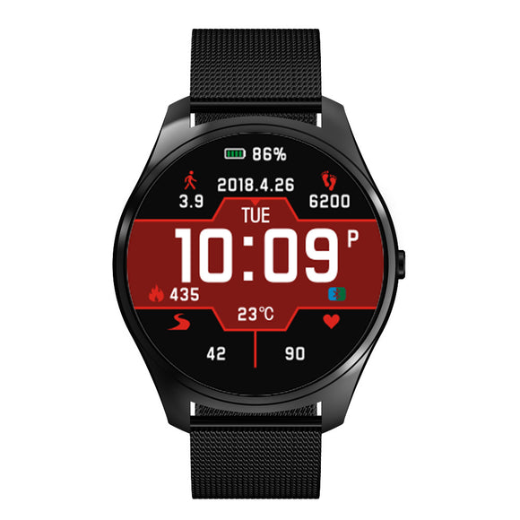 X10 Bluetooth Multi Function Smart Watch Hunt Gizmo