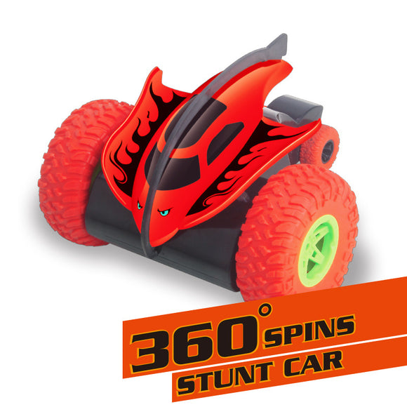 360° Spins Remote Control Stunt Car- 15278 Hunt Gizmo