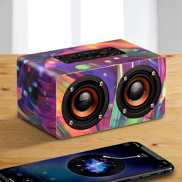 Wireless Bluetooth Speaker Hunt Gizmo