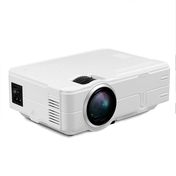 812 Wireless Led Hd Projector- 15250 Hunt Gizmo