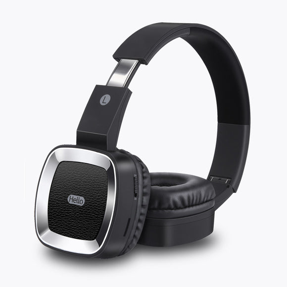 Hifi T6 Wireless Bluetooth Stereo Headphones Hunt Gizmo