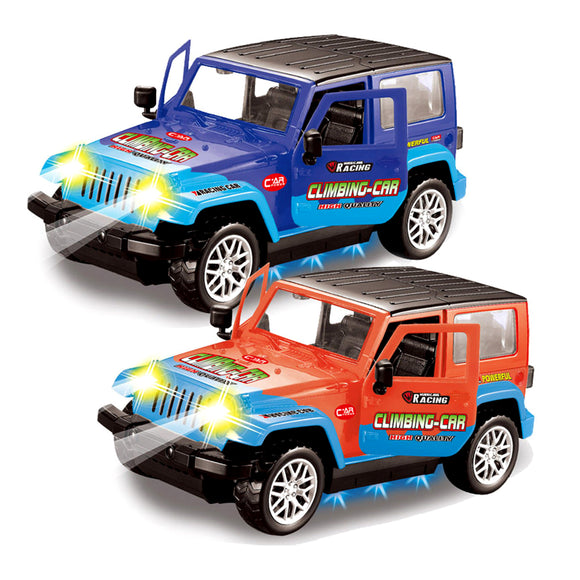Remote Control Suv Car- 15276 Hunt Gizmo