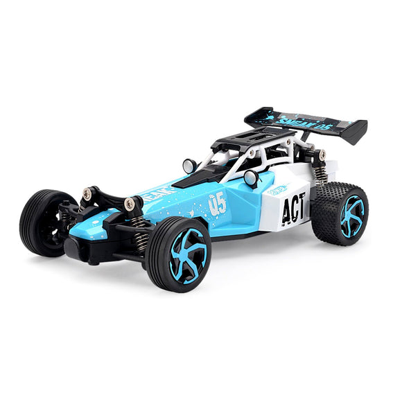 High-Speed Remote Control Formula-1 Car- 15281 Hunt Gizmo