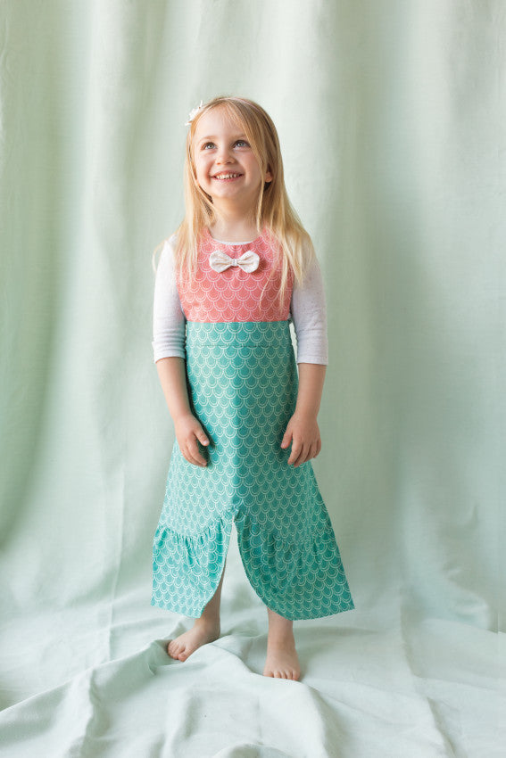 Aprons- Sally and Little Chefs