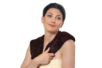 Warm Buddy Heavy Weight Ultra Shoulder Wrap