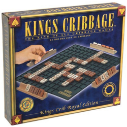 Kings Cribbage