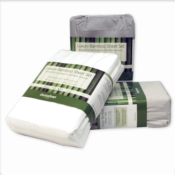 Bamboo Sheet Set 300TC