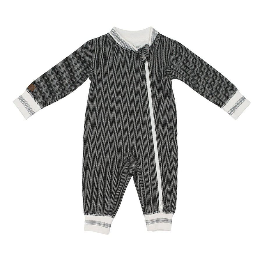 Juddlies Cottage Playsuit