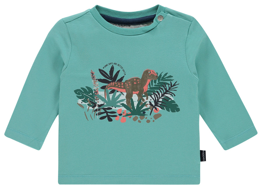 Noppies Baby Longsleeve Marengo