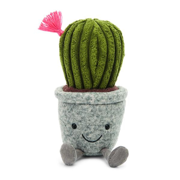 JellyCat Silly Succulent - Cactus 9