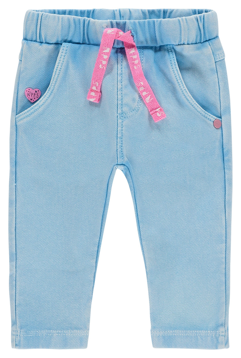 Noppies Baby Trousers Cherry Hill