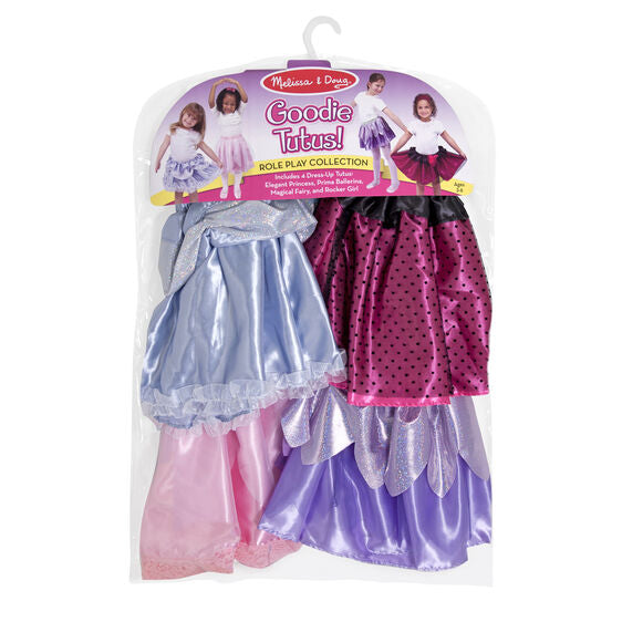 M&D Role Play Collection - Goodie Tutus