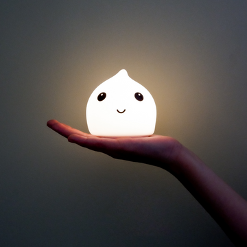 Droppy Night Light Small