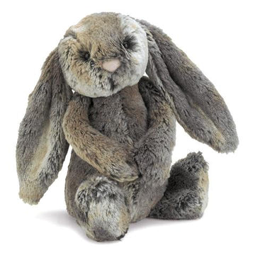 JellyCat- Large Bashful Woodland Bunny 15