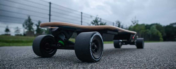 TRENDS OF ELECTRIC SKATEBOARD FOR 2021