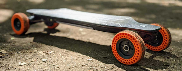 Yecoo All-terrain Electric Skateboards - SUVS in Skateboards