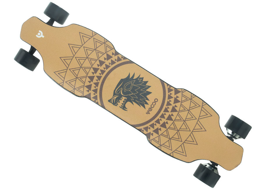 Yecoo XJ electric skateboard
