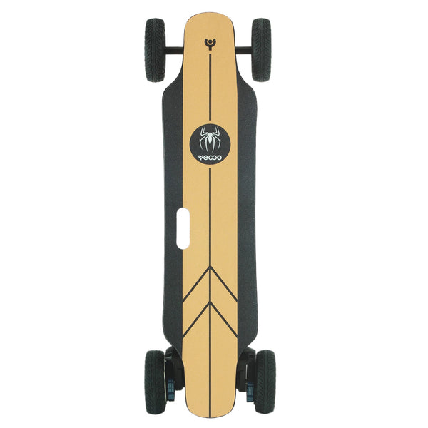 Yecoo GT (2-in-1) Electric Skateboard
