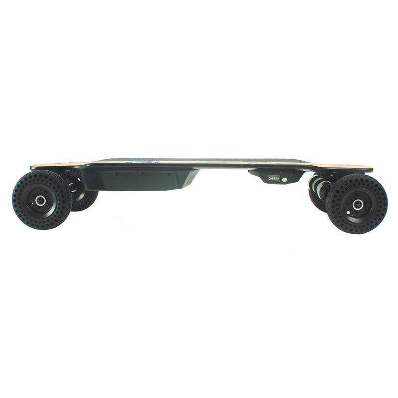 Yecoo GT 2-in-1 electric skateboard