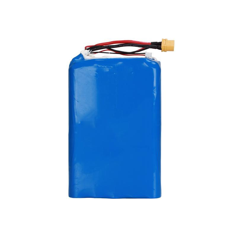 Yecoo GT Battery Pack 36V