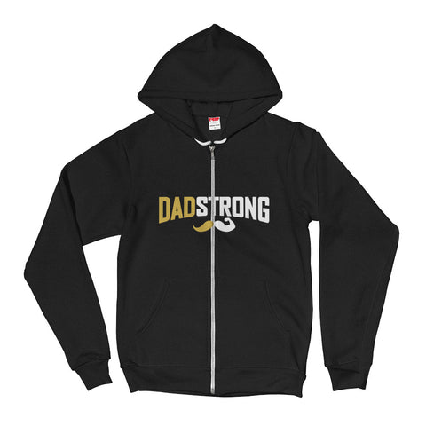 Dad Strong Hoodie sweater