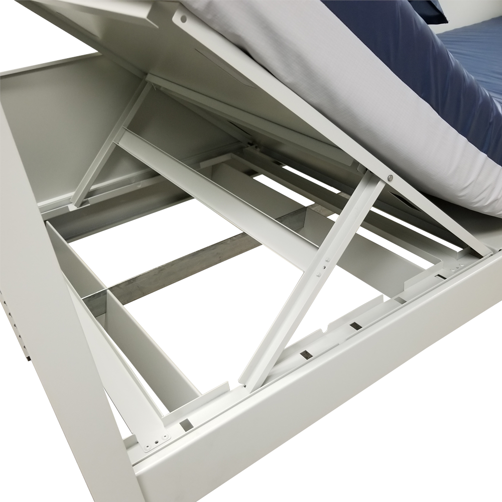 Quik-Beds™* Incline Retrofit Kit
