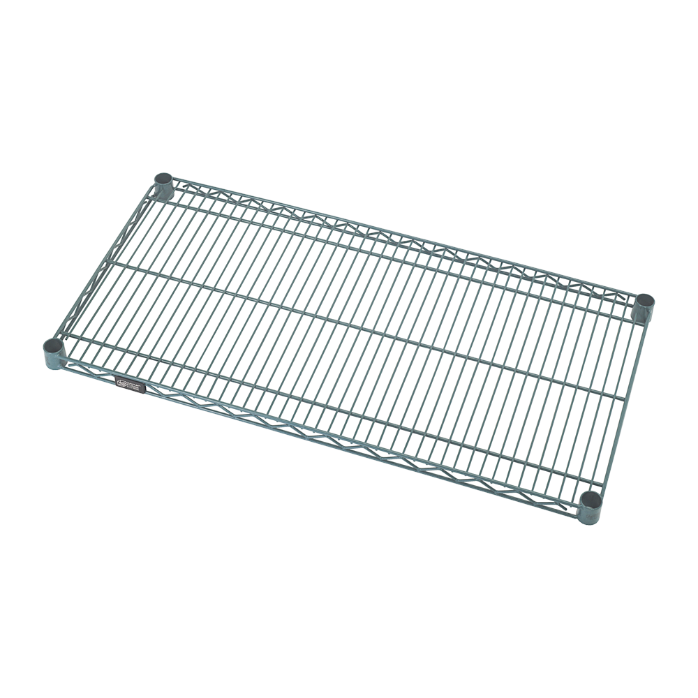 Temporary Bed image of Proform wire shelf on white background
