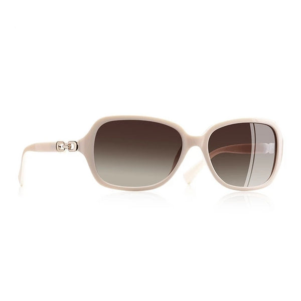 Rectangular Hinge Link Sunglasses
