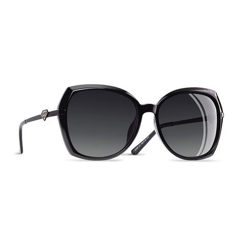 Diamond Detail Sunglasses