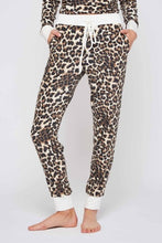 Load image into Gallery viewer, Lounge Pants- Leopard