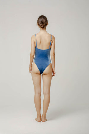 THEA LOW-SCOOP ONEPIECE
