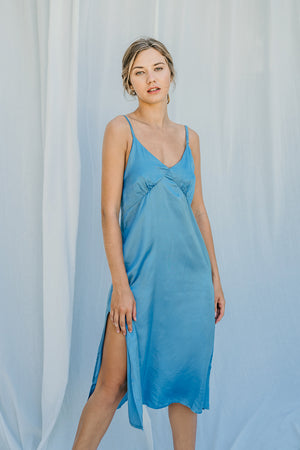 PADMA SLIP DRESS