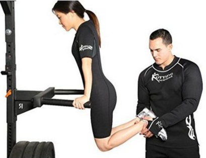 Neoprene Fitness Exercise Suit - UnequelyUs
