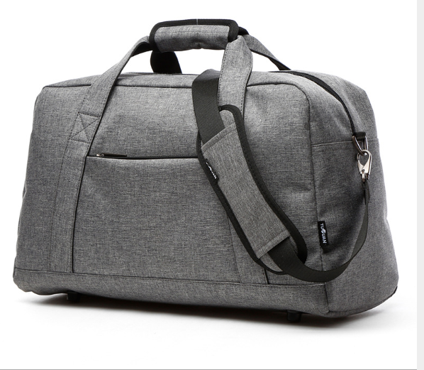 Large Capacity Duffel Bag - UnequelyUs