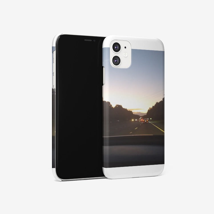 Cruising iPhone 11 Case - UnequelyUs