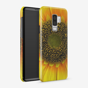 SunFlower Samsung Phone Cases
