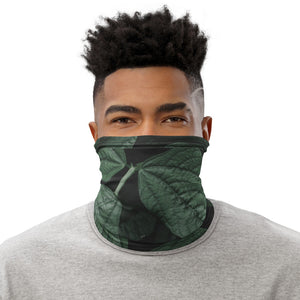 Foliage Face/Neck Gaiter - UnequelyUs