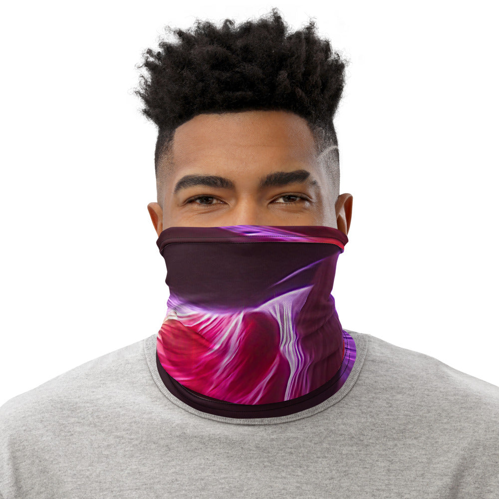 Purple Haze Face/Neck Gaiter